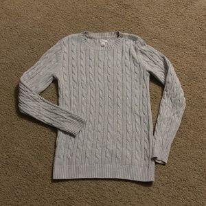 Women's sz Small sweater